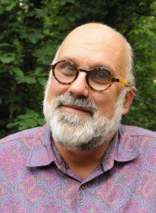 Neuroscientist David Linden